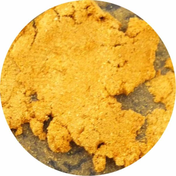 0103-Pigments-Metallic-Rich-Gold-Powertex-Australia