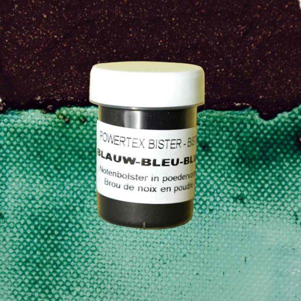 0283-Bister-Powder-Blue-40ml-with-Colour-Swatch-Powertex-Australia