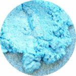 Blue Lustre