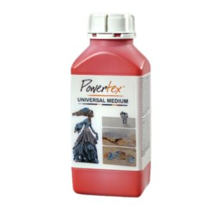 Powertex Ultimate Medium Red 1kg