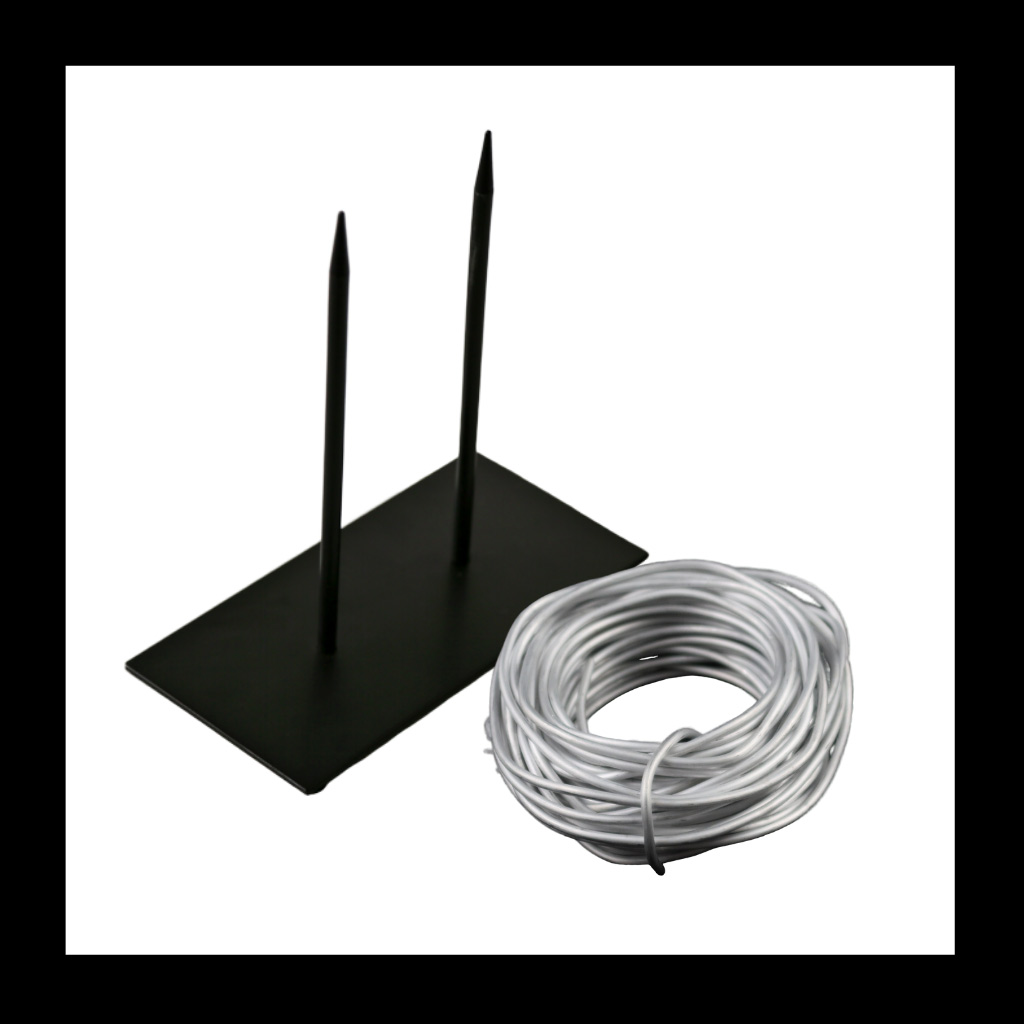 Bases and Armature Wire - Powertex Australia