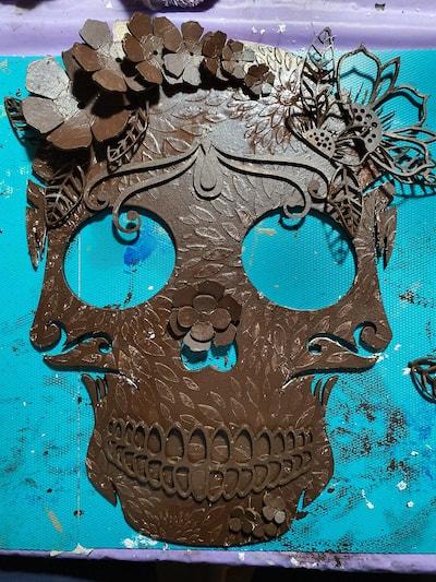 Her Name is SUGAR | Sugar Skull Kit