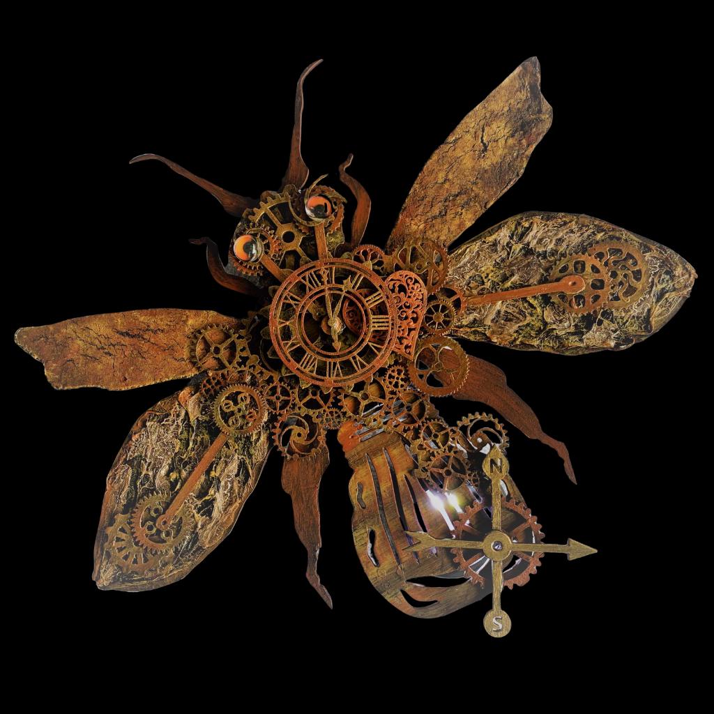 Steampunk Firefly
