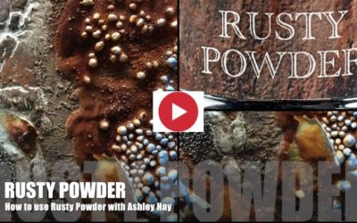 How to use Rusty Powder