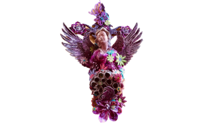 2019 Apr – Eostre —The Goddess of Spring