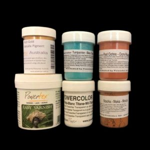 K-021-Colour-Kit-Rust-Effects-Powertex-Australia