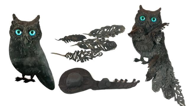 9-Owl-and-Pussycat-by-Natalie-Parish-Powertex-Australia-DT