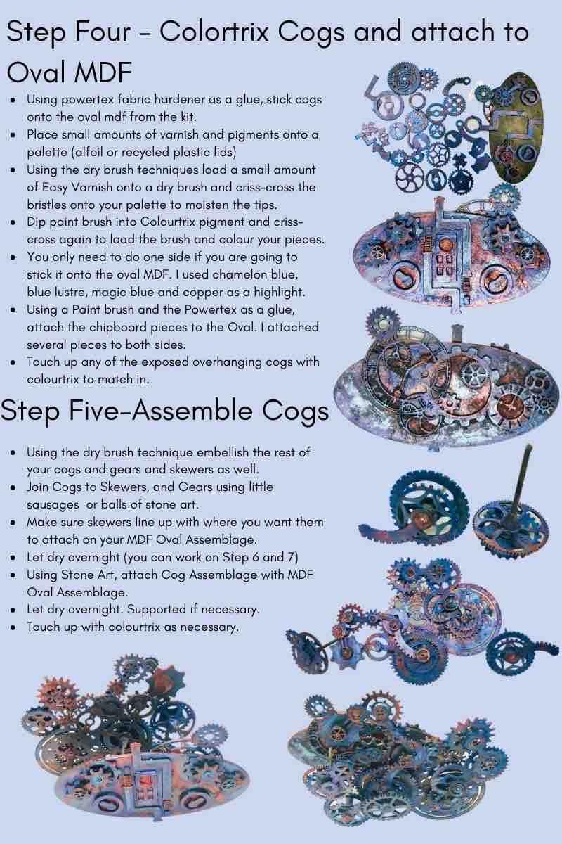 5-A-Window-to-Life-Steampunk-Gecko-Tutorial-by-Natalie-Parish-Powertex-Australia-Design-Team