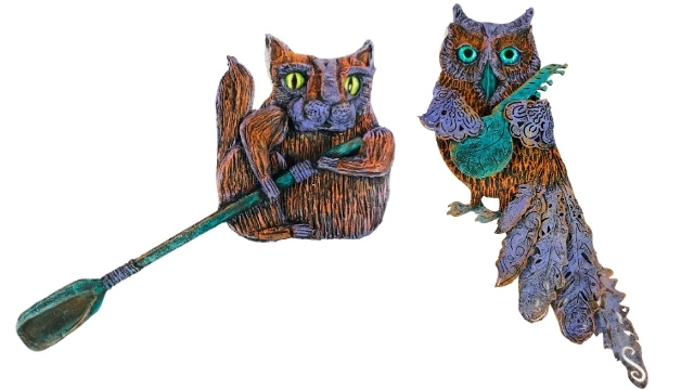 11-Owl-and-Pussycat-by-Natalie-Parish-Powertex-Australia-DT