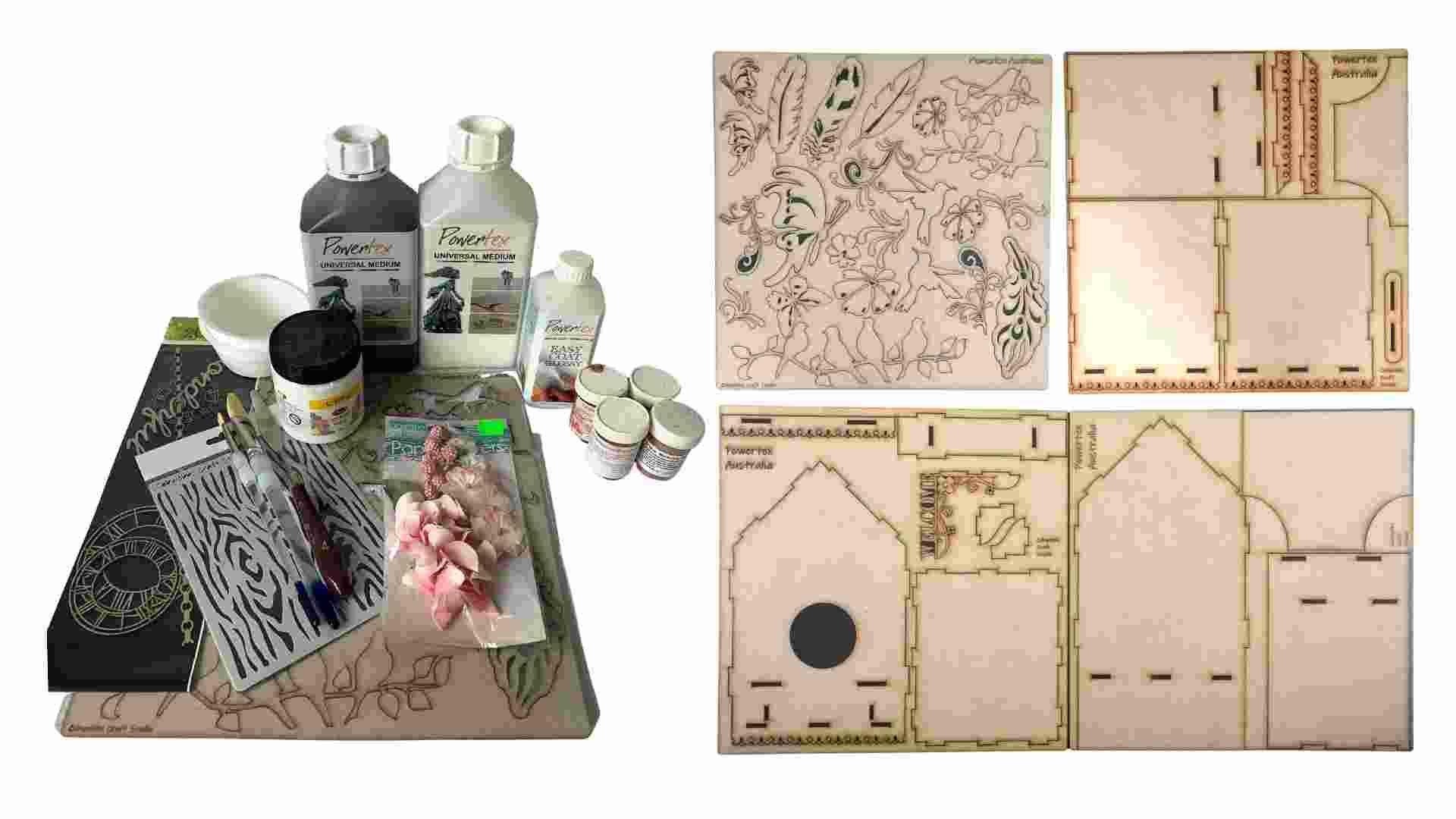 Materials-Birdhouse-by-Erika-Venter-Powertex-Australia-Design-Team