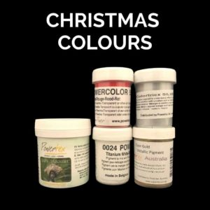Christmas Colour Kit - Powertex Australia