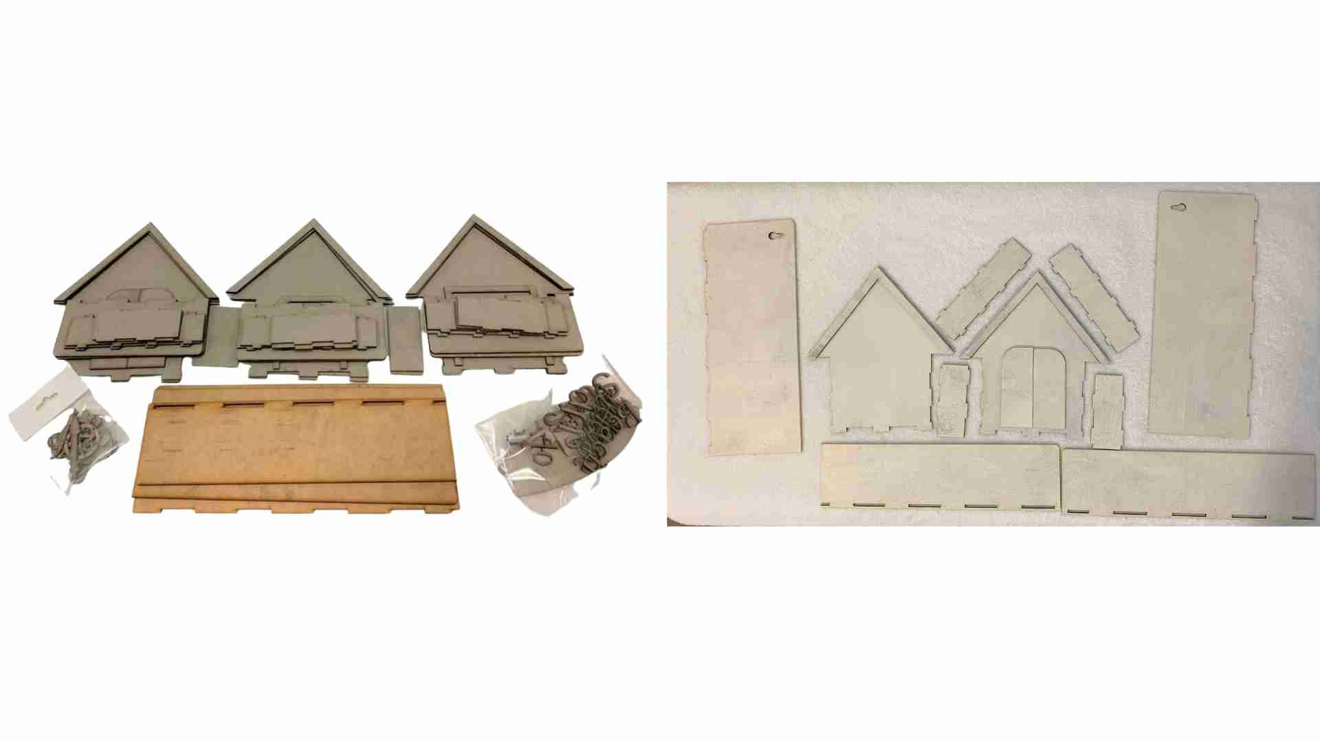 Beach Houses by Erika Venter QLD. Available from Powertex Australia- Step1